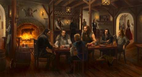 6 Alternatives To Starting An Adventure in a Tavern