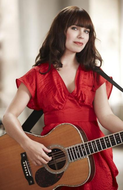 Marit Larsen S Music For Americans A Review For The