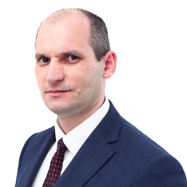Luka Popović