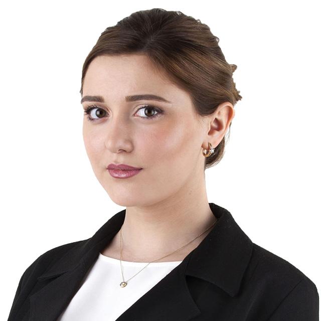 Tamar Jikia