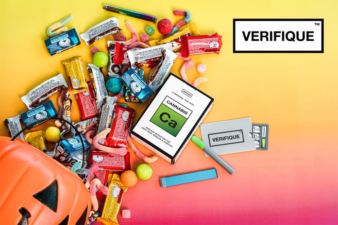verifique-cannabis-test-kits-experience-heightened-demand-from-concerned-parents-in-advance-of-halloween