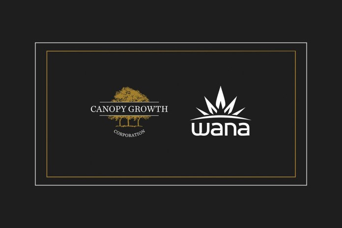 canopy-growth-announces-plan-to-acquire-wana-brands,-the-#1-cannabis-edibles-brand-in-north-america
