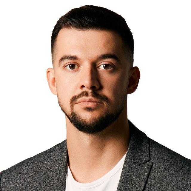 Alex Iaroshenko