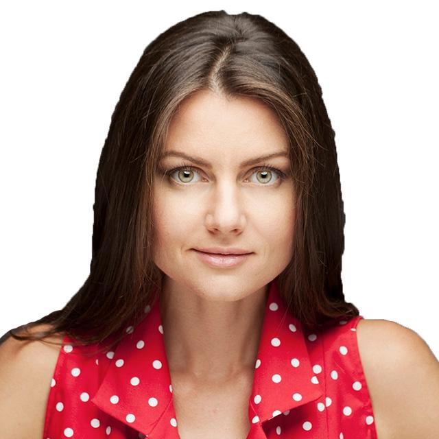Irina Karagyaur