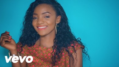 "Photo of Interview: Simi Speaks on Adekunle Gold & Falz ""Love Triangle"" + Switching From Gospel Music & More"