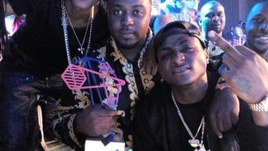 Photo of Davido Ft. Wizkid – Lambogini