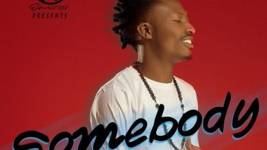 Photo of MUSIC: Efe – Somebody (Prod. By Duktoh Sett)