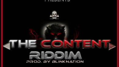Photo of Content Riddim–(Prod. By BlinkNation)