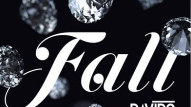 Photo of New Music Alert: Davido – Fall Prod By Kiddominant