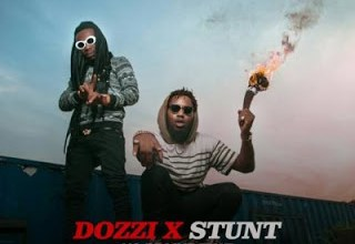 Photo of DOZZI X STUNT – NO BE LIKE THAT (PROD. BY SYNX)