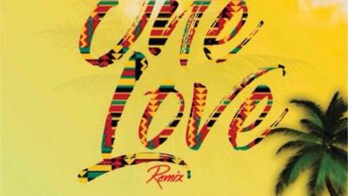 Photo of Atumpan Ft. Bisa Kdei – One Love (Remix)