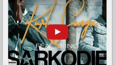 Photo of VIDEO: Kurl Songx Ft. Sarkodie – Jennifer Lomotey