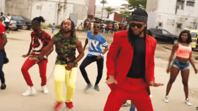 Photo of VIDEO: Flavour – Jaiye