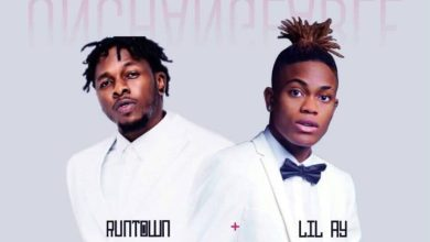 Photo of Lil AY Ft. Runtown – Unchangeable