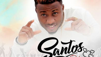 Photo of AUDIO: Santos – Ogbono