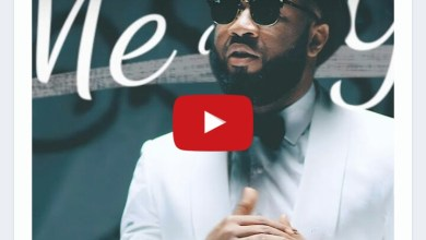 Photo of VIDEO: Praiz Ft. Sarkodie – Me & You