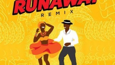 Photo of L.A.X Ft. Wande Coal – Runaway (Remix)