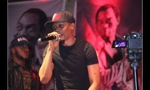 Photo of Watch Reminisce Tribute Performance To FELA @ Afrobeat Party 2017