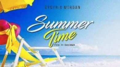Photo of Cynthia Morgan – Summer Time