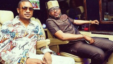 Photo of See E-Money Sitting Room Vs Shina Peller Sitting Room, Which Do You Prefer [photos]