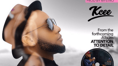 Photo of Kcee – Vanessa