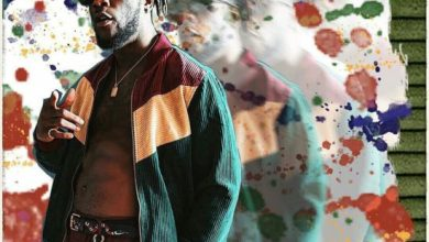 Photo of Burna Boy Announces Completion Of EP Project, Confirms Album Title