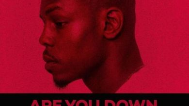 Photo of Poe – Are You Down Ft. Tiwa Savage