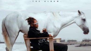 Photo of Yung6ix Ft. Dice Ailes And Mr. Jollof – No Favors