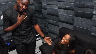 Photo of Tiwa Savage's Husband, Tee Billz Releases Dope Photos To Celebrate Birthday