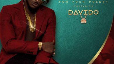Photo of Peruzzi ft. Davido – For Your Pocket (Remix)