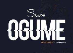 Photo of Skiibii – Ogume (Prod. by Young Alpha)