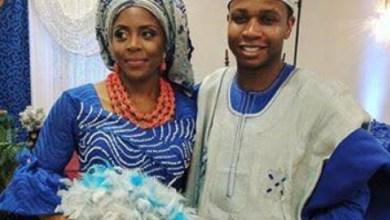 Photo of Wole Soyinka's 20-Year-Old Son Tunlewa Soyinka, Marries 30-Year-Old Igbo Lady In Atlanta [PHOTOS]