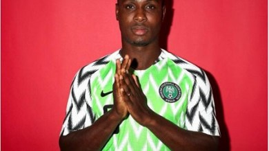 Photo of Ighalo Begs Nigerians For Forgiveness After Match Blunders