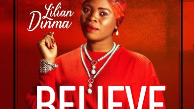 Photo of [AUDIO] Lilian Dinma – Blessings Mp3
