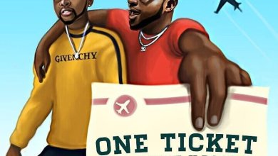 "Photo of Kizz Daniel – ""One Ticket"" ft. Davido (Prod by Major Bangz)"