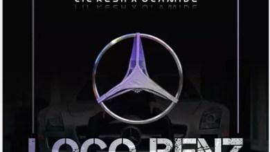 Photo of Lil Kesh ft. Olamide – Logo Benz