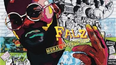 Photo of [Album] Falz – Moral Instruction