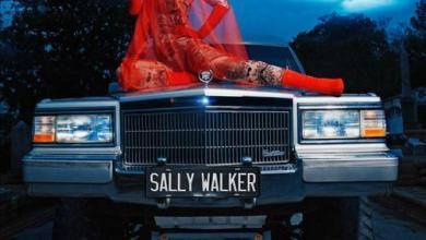 Photo of Iggy Azalea – Sally Walker