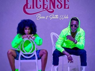 Becca ft Shatta Wale Driving License Mp3 Download
