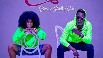 Photo of Becca ft. Shatta Wale – Driving License