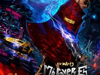 D'Banj ft Slimcase Mo Cover Eh Mp3 Download