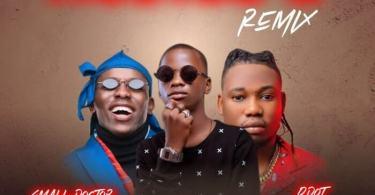 Destiny Boy Hustle O Remix Mp3 Download