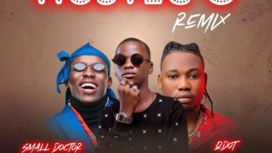 Photo of Destiny Boy ft. Small Doctor & Qdot – Hustle O (Remix)