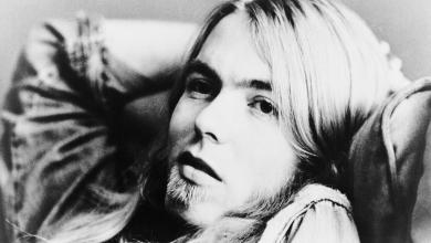 Photo of REMEMBERING GREGG ALLMAN: GRITTY SOUL, QUIET INTENSITY
