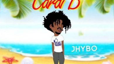 Photo of Jhybo – Cardi B