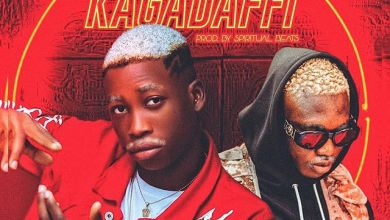 Photo of Lil Frosh ft. Zlatan Ibile – Kagadaffi