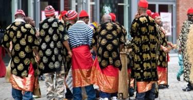 Ohaneze ndi Igbo youths