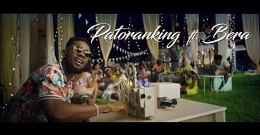 Patoranking Wilmer Video