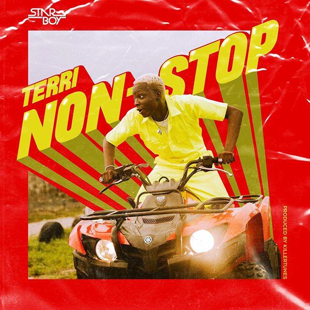 Terri Non Stop Mp3