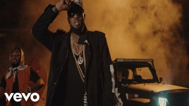 Photo of D'Banj ft. Slimcase – Mo Cover Eh (Video)